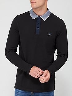 jack-jones-charmin-long-sleeve-polo