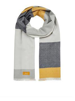 joules-joules-bridey-scarf-grey