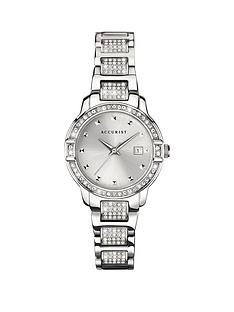 accurist-accurist-silver-date-dial-with-crystal-set-stainless-steel-bracelet-ladies-watch