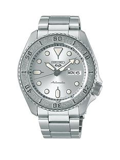 seiko-seiko-silver-sunray-daydate-automatic-dial-stainless-steel-bracelet-mens-watch