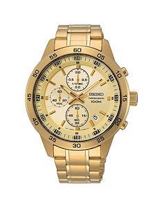 seiko-seiko-gold-chronograph-dial-gold-stainless-steel-bracelet-mens-watch