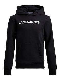 jack-jones-junior-boys-logo-hoodie-navy