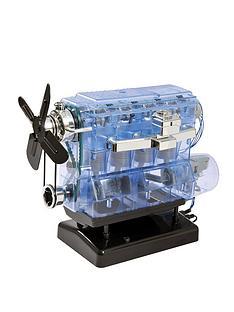 machine-works-hanyes-4-cylinder-internal-combustion-engine
