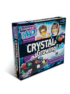 science-mad-crystal-growing-lab