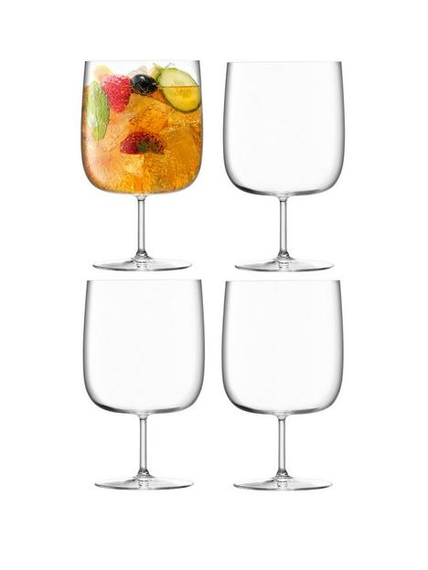 lsa-international-borough-craft-beer-glasses-ndash-set-of-4