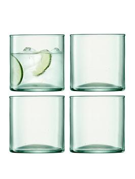 lsa-international-canopy-tumbler-glasses-ndash-set-of-4
