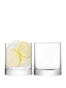 lsa-international-gin-tumbler-glasses-ndash-set-of-2