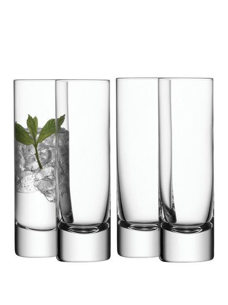 lsa-international-bar-handmade-long-drink-glasses-ndash-set-of-4