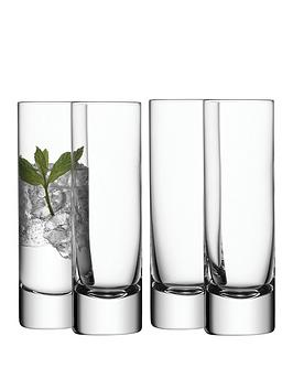lsa-international-bar-handmade-long-drink-glasses-ndash-set-of-4