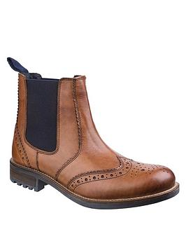cotswold-cirencester-leather-brogue-boots-tan