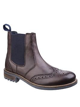 cotswold-cirencester-leather-brogue-boots-brown