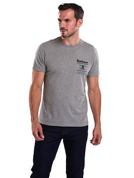 barbour-reed-t-shirt
