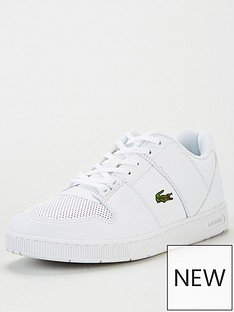 lacoste-thrill-leather-trainers-white