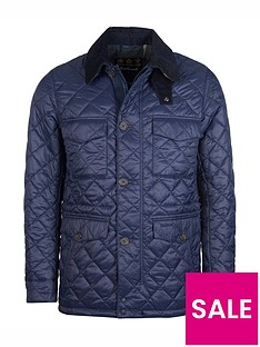 barbour-dorped-quilt-jacket-navy