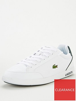 lacoste-graduatecap-leather-trainers-white