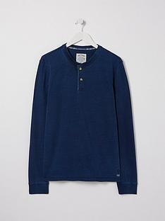fatface-indigo-long-sleeve-henley-top
