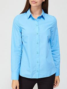 v-by-very-cotton-shirt-blue