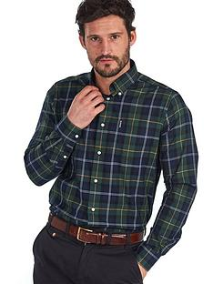 barbour-wetheram-shirt-tartan