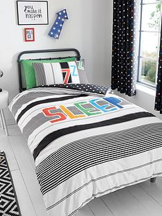 catherine-lansfield-catherine-lansfield-sleep-glow-in-the-dark-duvet-set-single