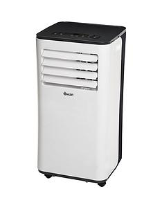 swan-mobile-air-conditioner-white