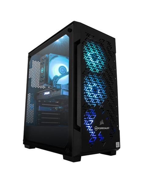 pc-specialist-cypher-sri-gaming-desktop-pc--nbspgeforcenbsprtx-3070-10th-gennbspintel-core-i7-16gb-ramnbsp512gb-ssd-amp-3tb-hard-drivenbsp--black