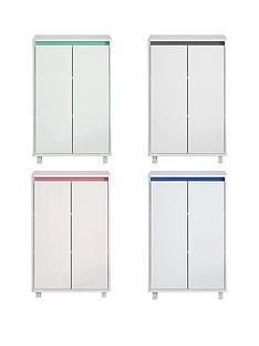 lloyd-pascal-olinda-double-console-bathroom-cabinetnbspwith-reversible-4-in-1-colour-bar