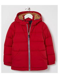fatface-boys-ellis-padded-hooded-jacket-red