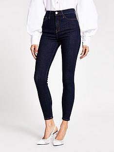 river-island-hailey-super-high-waist-skinny-jeans-raw