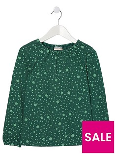 fatface-girls-long-sleeve-star-print-t-shirt-dark-green