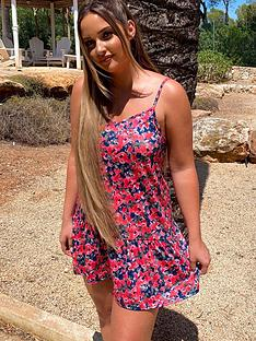 in-the-style-in-the-style-x-jac-jossa-floral-print-cami-drop-waist-slip-dress-navy