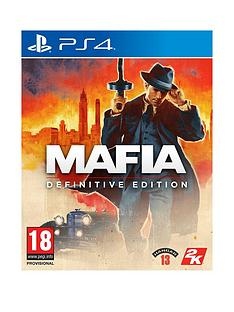 playstation-4-mafia-1-ps4
