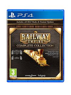 playstation-4-railway-empirenbspcomplete-collection