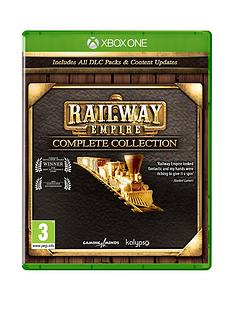 xbox-one-railway-empirenbspcomplete-collection