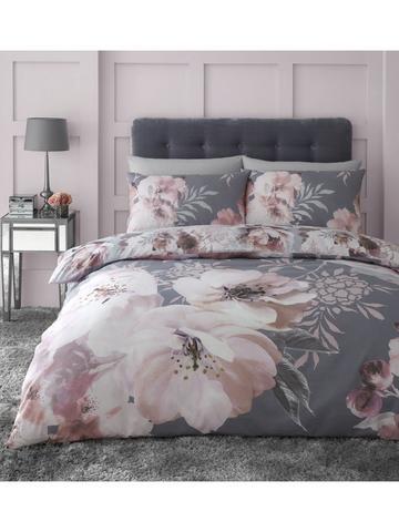 Catherine Lansfield Bedding Very Co Uk, Oversized King Size Bedding 128×120