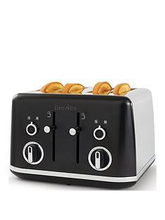 breville-lustra-matt-black-4-slice-toaster