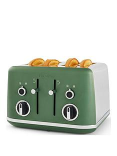 breville-lustra-matt-forest-green-4-slice-toaster