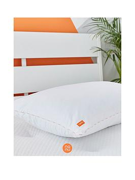 Product photograph showing Nanu Pillow - Firm