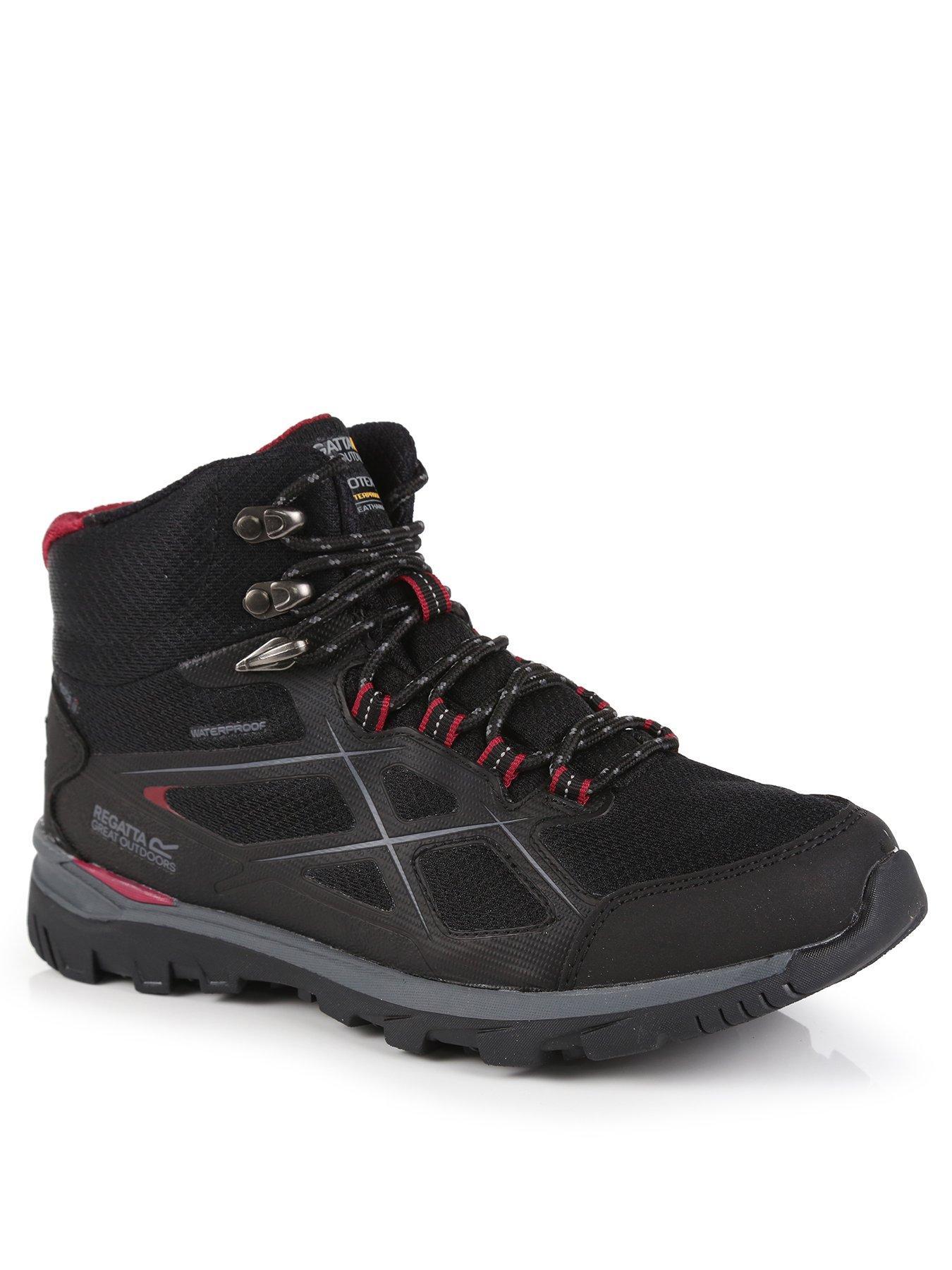 Regatta Mens Kota Mid Walking Boots