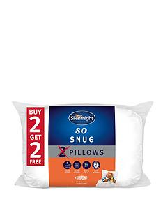 silentnight-so-snuggly-pillows-ndash-buy-2-get-2-free