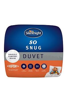 silentnight-so-snuggly-15-tog-duvet