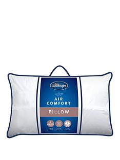 silentnight-luxury-air-comfort-pillow