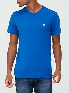 lacoste-mini-croc-t-shirt-blue