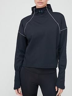 under-armour-cg-rush-12-zip-black