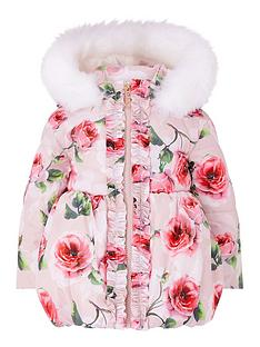 monsoon-baby-girls-roses-print-padded-coat-pale-pink