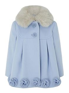 monsoon-baby-girls-roses-applique-coat-pale-blue