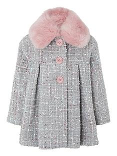 monsoon-baby-girls-sparkle-tweed-coat-grey