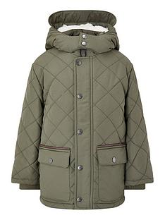 monsoon-boys-quilted-coat-khaki
