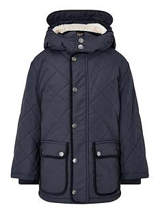 monsoon-boys-quilted-coat-navy