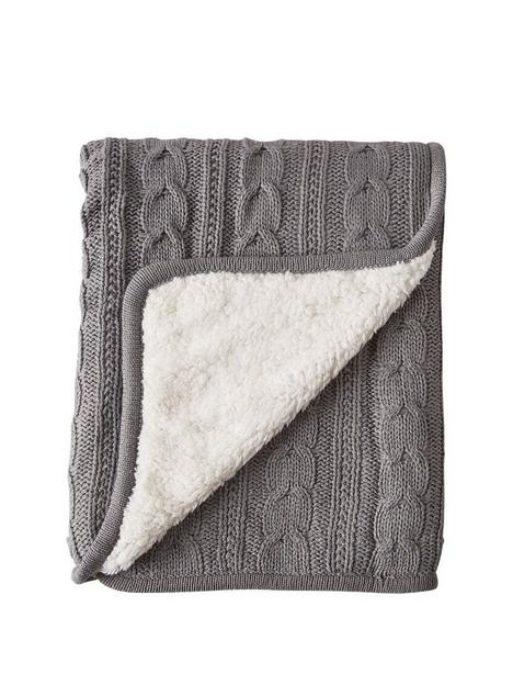 cascade-home-nbspclassic-cable-knitted-sherpa-thrownbsp