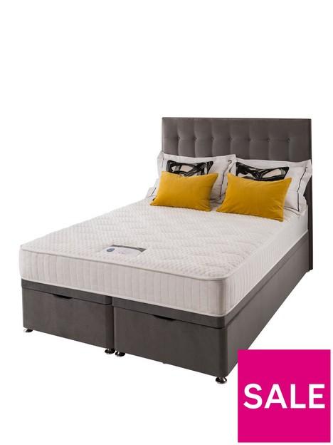 silentnight-mila-velvet-1000-memory-ottoman-storage-bed-with-headboard